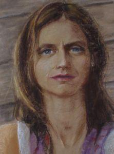 Portret Gosi
