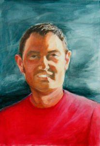 Portret Filipa