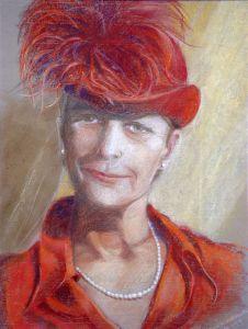 Portret Izy