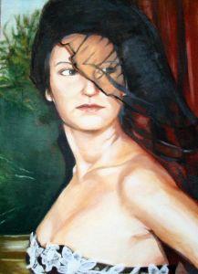 Portret Julii