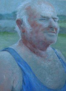 Portret pana Kazia